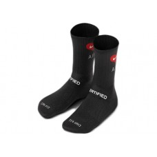 Nike x Drake Certified Lover Boy Socks (3 Pack) Black