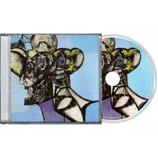 Travis Scott Franchise Deluxe CD Single