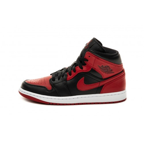 Air Jordan 1 Mid Bred GS