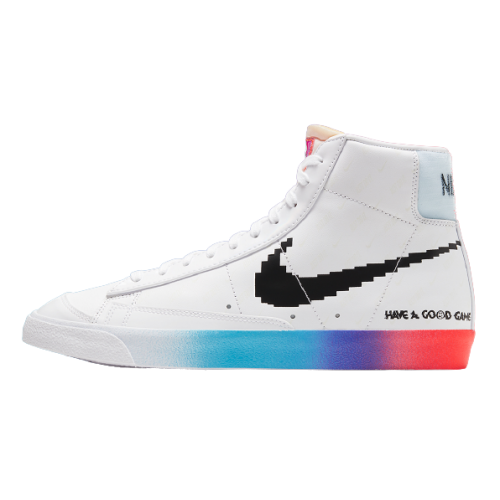 Nike Blazer Mid Retro Gaming Worlds 2020 League Of Legends Capsule