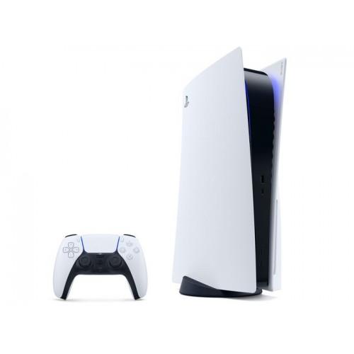Sony PlayStation 5 Disk
