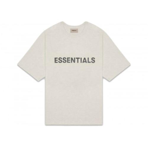 FOG Essentials Heather OatTee 2020