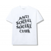 Anti Social Social Club x Neighborhood Cambered White Tee