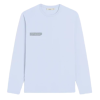 Pangaia Ice Blue SweatShirt
