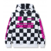 Anti Social Social Club UNDFTD X F1 Hoodie Checkered
