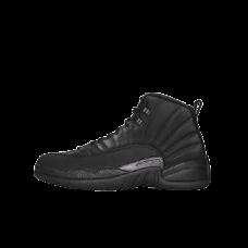 Nike Jordan 12 Winter Black