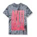 Anti Social Social Club Heatwave Black Tie Dye Tee