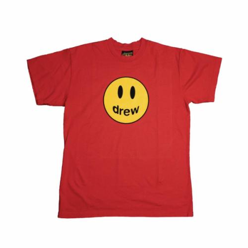 Drew House Red Mascot Tee