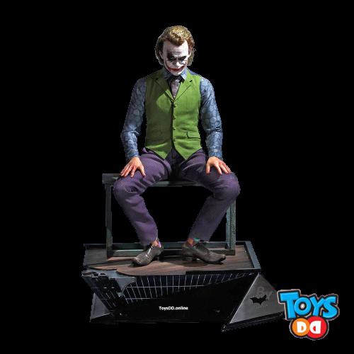 Queen Studio 1:3 Joker 2006 Figure