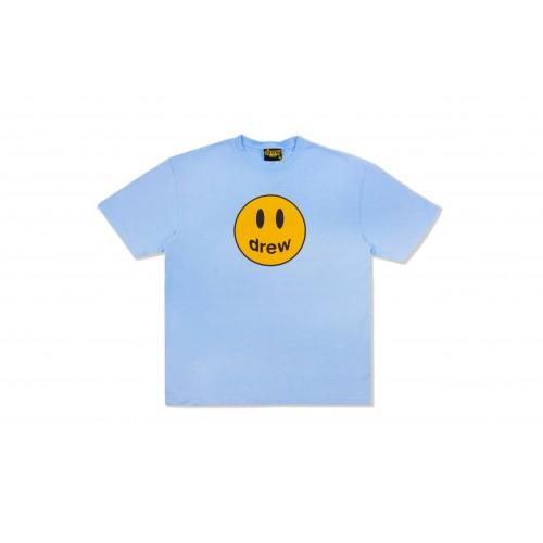 Drew House Blue Mascot Tee