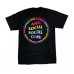 Anti Social Cocial Club Members Only What Happened Tee