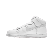 Nike Dunk Hi SP Platinum