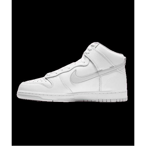 Nike High Dunks Pure Platinum