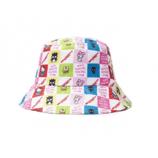 "Anti Social Social Club x Hello Kitty ""Bucket Hat"""