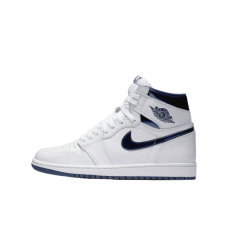 Jordan 1 Retro Metallic Navy 2016