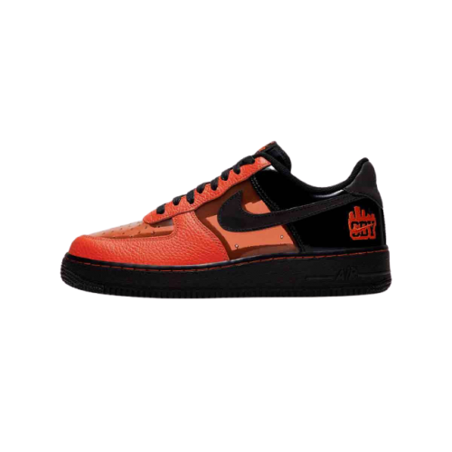 Nike air force 1 Shibuya Halloween