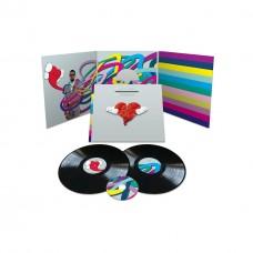 Kanye West - 808s And Heartbreaks (Vinyl 2LP + CD)