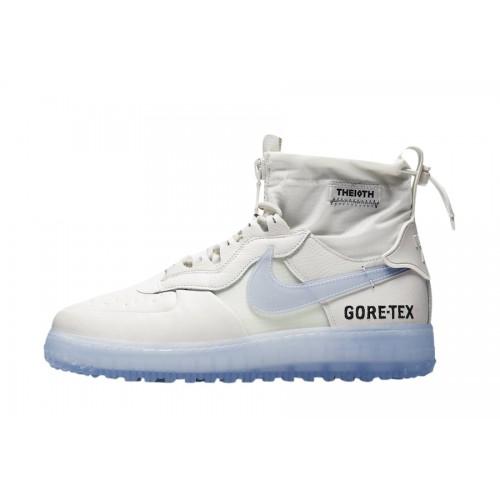 Nike Air Force 1 High Goretex Phantom White