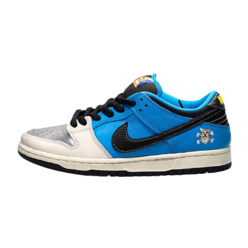Instant Skateboards X Nike Sb Dunk Low