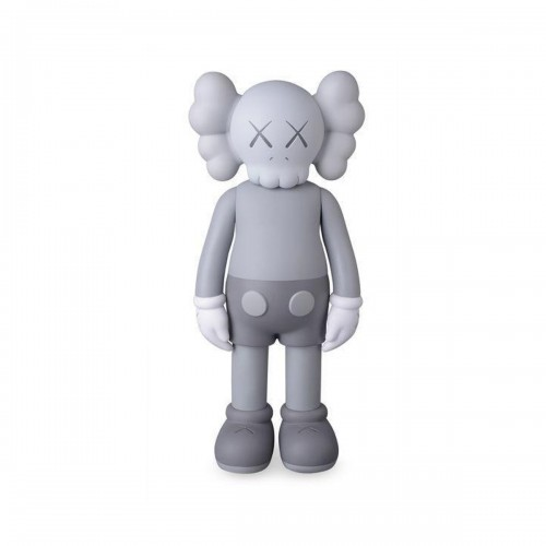 KAWS Companion Grey Open Edition