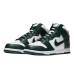 Nike SB Dunk Spartan Green High
