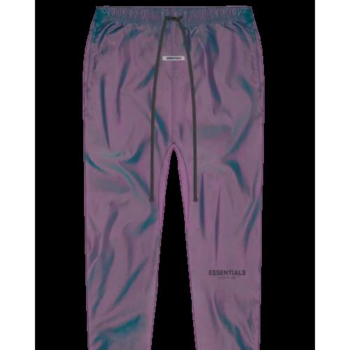 FOG × FEAR OF GOD × PACSUN Iridescent Nylon Track Pants