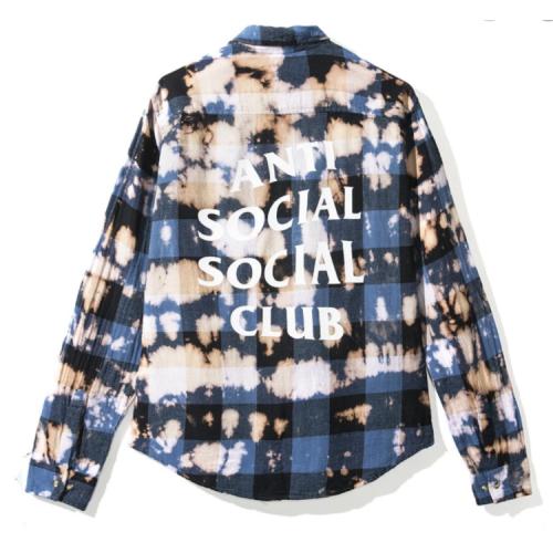 ASSC Psy Flannel
