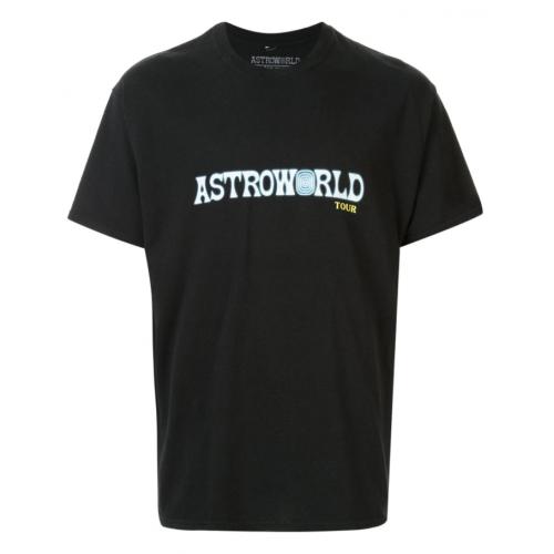 AstroWorld Tour Dates Tee