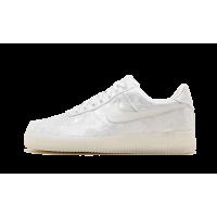 Air Force 1 Clot White Silk