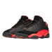 Nike Air Jordan 13 X Clot Low Infrared