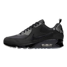 Airmax 90 Anthracite x Undefeated Black