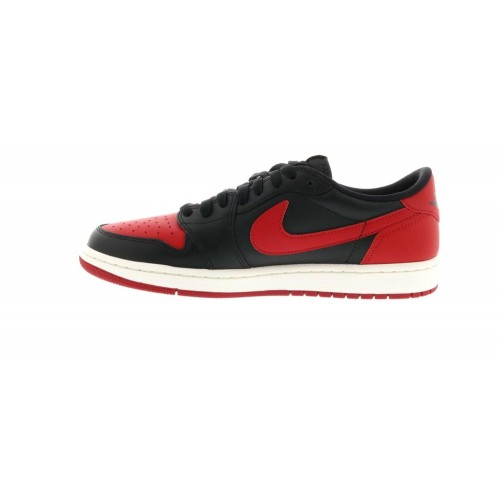 Air Jordan 1 Low Bred 2015
