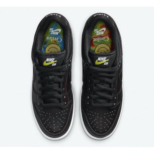 Nike SB Dunk X Civilist