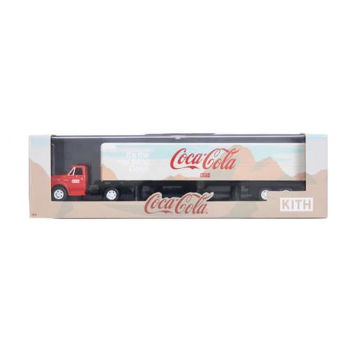 Kith x Coca-Cola M2 Hauler