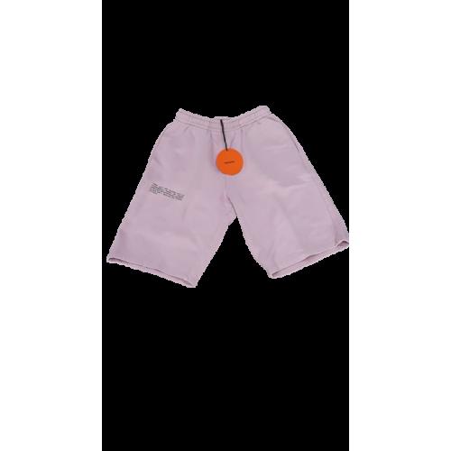 Pangaia Pink Shorts