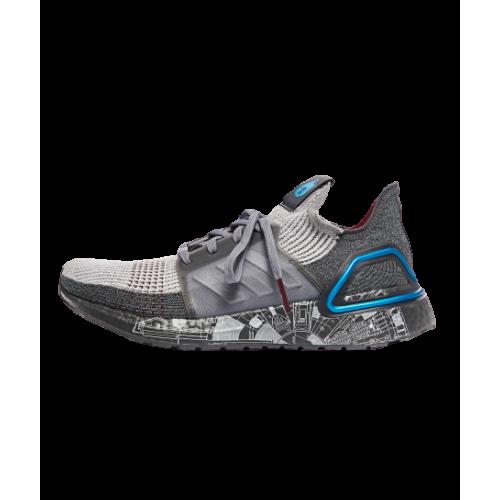 "Adidas Ultraboost 19 Star Wars ""Millenium Falcon"""