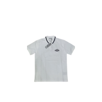Air Jordan X Dior Polo White Tee