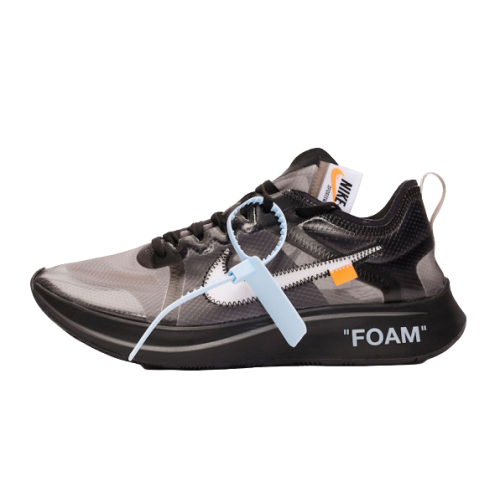 Nike Zoom Fly X Off-White Black