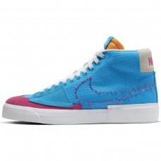 Nike SB Zoom Blazer Mid Edge Blue