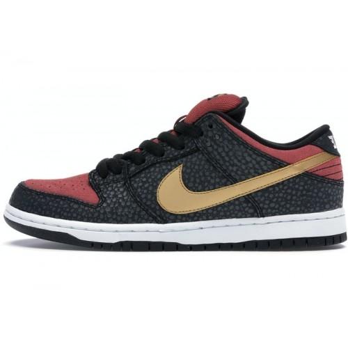 Nike SB Dunk Low Walk of Fame