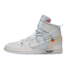 Air Jordan 1 Retro X Off-White NRG