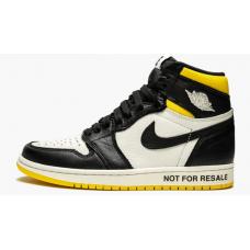 Air Jordan 1 High NOT FOR RESALE