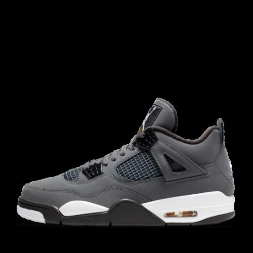 Air Jordan 4 Cool Grey