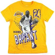 Kobe Bryant LA Lakers Vintage Tee