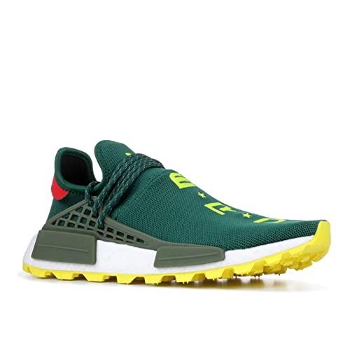 Adidas BBC NERD Green PW - HU