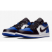 Air Jordan 1 Royal Toe Low