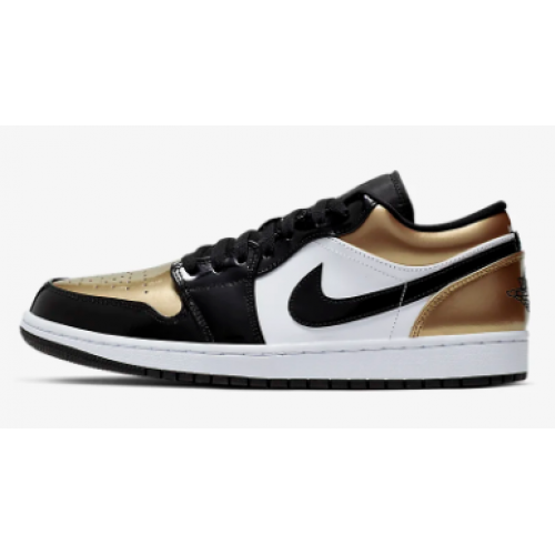 Air Jordan 1 Gold Toe Low