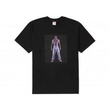 Supreme Tupac Hologram T 20