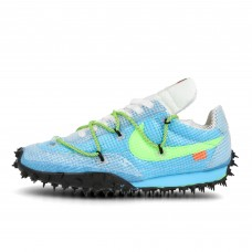 Off-White x Nike Wmns Waffle Racer