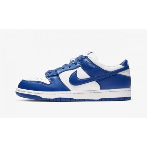 Nike Dunk Kentucky